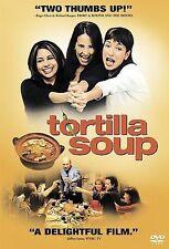 Tortilla Soup (DVD, 2004) OOP MINT Hector Elizondo  Elizabeth Pena  NOT A RENTAL
