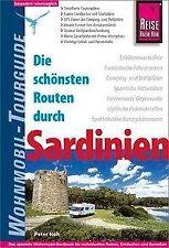 Reise Know-How Wohnmobil-Tourguide Sardinien - Peter Höh - 9783831731183