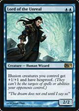 Magic 2012 Lord of the Unreal - Foil x1 Moderate Play, English Magic Mtg M:tG