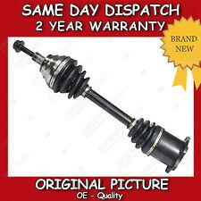 VW PASSAT B6 2.0 TDi AUTO/DSG DRIVESHAFT LEFT/NEAR/PASSENGER SIDE 2005>2010
