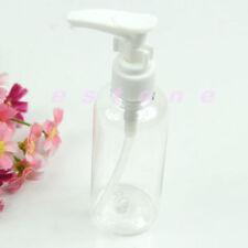 1pc Portable Plastic Perfume Sprayer Atomizers Water Bottle Empty Pump 100ML
