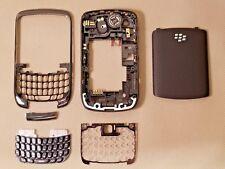 Blackberry FULL Housing Keyboard Buttons Speaker Headphone for CURVE 9300 9330