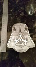 Darth Vader Chrome Door Knocker, Star Wars, The Empire, Vadar