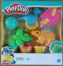 Play-Doh Dino Tools 3+