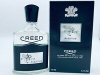 Creed Aventus 100ml / 3.3oz BATCH 20M01 Sealed Authentic & Fast from Finescents