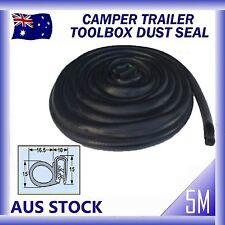 Tool Box Dust Seal * 5 meter side bubble,Caravan/Camper Trailer Dust Seal
