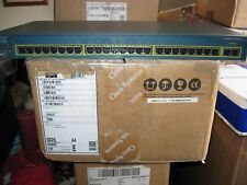 Cisco 2950T-24 Switch 1Gb uplinks
