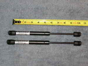 "2ea Nitro Prop 10"" Fit Master Lift ML-10-10 Gas Spring Strut Shock Support Arm"