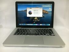 "Apple Macbook Pro A1278 (2012) 13"" Core i7  2.9 Ghz 8 GB 256 GB SSD Warranty"