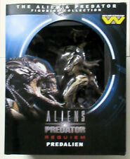 Aliens VS Predator Requiem Predalien Figurine Eaglemoss Collection Figure