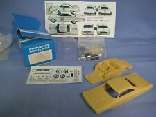 Provence Moulage Ford Galaxie T.A. 63 & Aintree 64, 1/43 Scale Resin Kit, K842