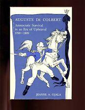AUGUSTE DE COLBERT -  ( French Napl Cavalry Officer) Ojala, 1st HBdj VG