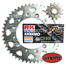 YAMAHA YZFR3 R3 RK X-RING CHAIN AND JT/RK SPROCKET KIT 14/43