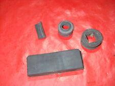 A Few Rubber Parts Rubbers Blinker Support Rubber Suzuki GS1000