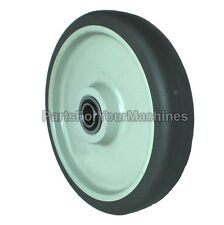 WHEEL FOR TENNANT SPEED SCRUB 2001 FLOOR SCRUBBER, 607577, FAST SHIPPING!