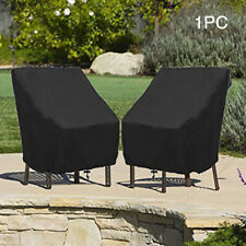 Waterproof Outdoor Garden Patio Table Chair Set Furniture Cover Large Rectangle