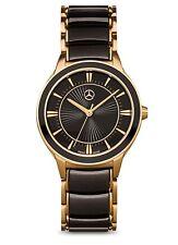 ori Mercedes Benz Damen Uhr Lady Armbanduhr Business Design by Swiss made ® NEU