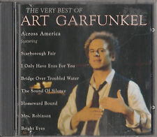 Art Garfunkel - Across America (The Very Best Of , 1996)