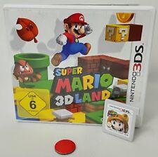 Super Mario 3D Land | Nintendo 3DS | New 3DS |XL | 2DS | gebraucht in OVP