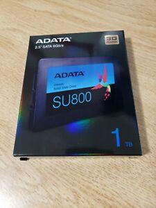 ADATA Ultimate SU800 2.5in. 1TB SATA III Internal Solid State Drive