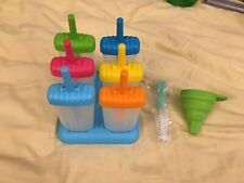 Ikich Popsicle Mold Set
