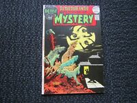 House of Mystery #200 - 1972, NM beauty 1972 horror