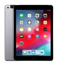 Apple iPad 6th Gen 2018. 32GB, Wi-Fi + Cellular Unlocked, 9.7in, Space Grey BNIB