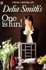 One is Fun (Coronet Books), Smith, Delia, Very Good, Paperback