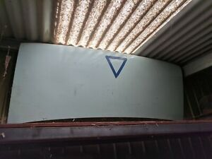 Fiat 128 Sedan Boot Lid