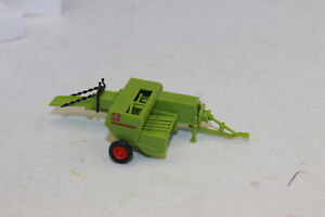 Wiking 088840 Claas Markant Ball Press 1:87 H0 New Original Packaging