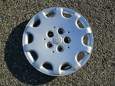one genuine 2001 to 2004 Voyager minivan 15 inch bolt on hubcap wheel cover