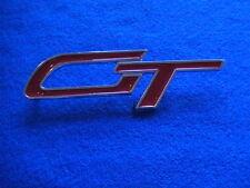 CLASSIC MINI CLUBMAN GT BADGE GRILLE BADGE CZH1220 -FREEPOST-