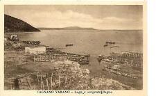 CAGNANO VARANO  -  Lago e sorgente Bagno