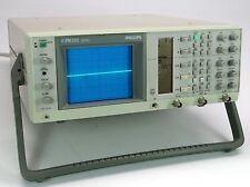Philips PM3055 Oszilloskop 60MHz Oscilloscope #2807