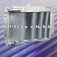 MGB Center fill alloy radiator (1967 -1976) by Radtec