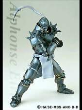Square Enix Fullmetal Alchemist Fma 1 Trading Arts Figure Alphonse Elric