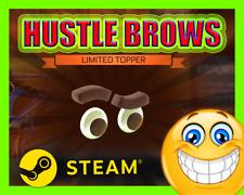 Rocket League tumulto brows cocción Topper RLCS Steam PC entrega rápida