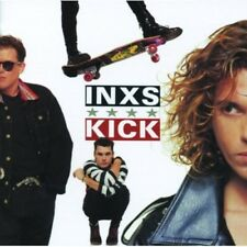 Kick 25: Deluxe Edition - Inxs (2012, CD NEUF)
