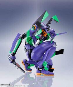 DYNACTION Regular Humanoid Battle Weapon Android EVA 01 BANDAI SPIRITS Japan NEW