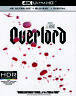 Overlord [New 4K UHD Blu-ray] With Blu-Ray, 4K Mastering, Ac-3/Dolby D
