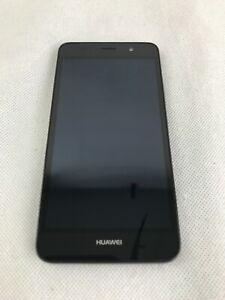 Huawei Ascend Y6 SCL-L01 - 8 GB - Black - Vodafone