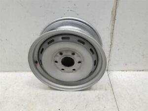 2001-2007 GMC SIERRA 1500 PICKUP 16x6.5 STEEL SPARE WHEEL RIM OEM 158791