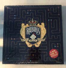 Rubiks Royal Brain Teaser Puzzle Sealed 440 Pieces