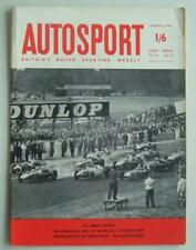 October Weekly Cars, Pre-1960 Magazines in English