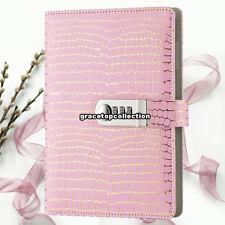 My Password Code Lock Journal Secret Blank Diary Book to Write 5.7 x 8.3 inch