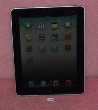 Apple iPad 1st Generation 16GB Model A1219.