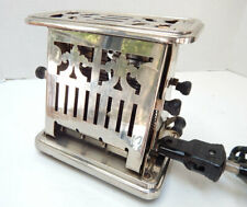 Vintage Antique Universal Toaster E9412a Landers Frary Clark With Cord Working