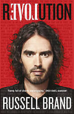 Revolution by Russell Brand (Paperback, 2015)