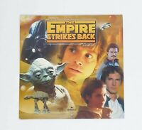 Star Wars The Empire Strikes Back Calendar 1998 - Vintage Unique Art