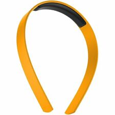 NEW SOL REPUBLIC SOUND QUICKSWITCH Orange HEADBAND FOR TRACKS HEADPHONES 1305-39